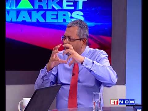 N Jayakumar In An Exclusive Interview With ET NOW | Market Makers