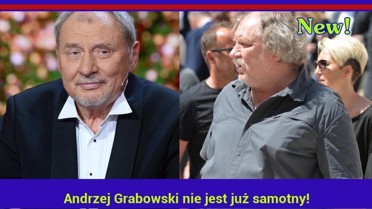 Andrzej Grabowski nie jest już samotny!
