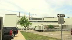 Thousands of layoffs at General Motors