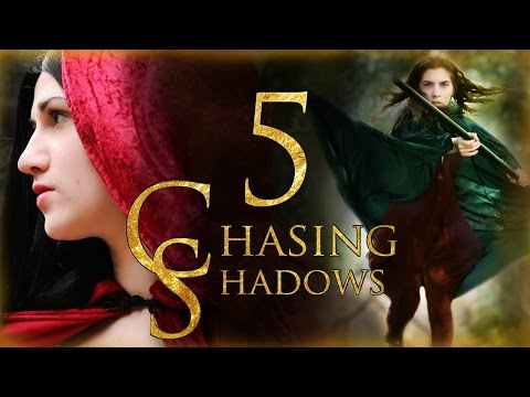 Chasing Shadows   Episode 5   (Fantasy Web-Series)