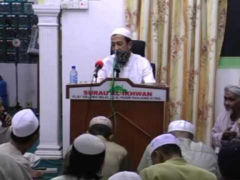 Kisah Saidina Hamzah/wahsyi -Ustaz Azhar Idrus