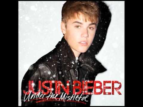 justin, bieber, singing, mistletoe, under, the, nov, brazil, my, world, belieberbabes