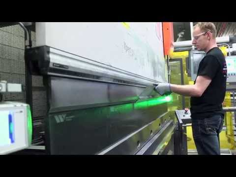 DE LA FONTAINE_Design and manufacturing of steel doors and frames_ Corporate Video