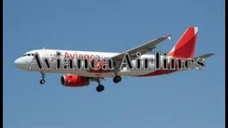 ROBLOX | Avianca Airlines EMERGENCY LANDING