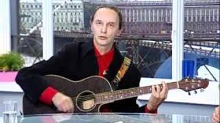 Эдмунд Шклярский - Пикник - У шамана три руки - Утро на 5