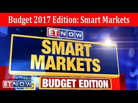 Smart Markets | Budget Edition