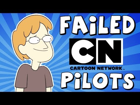 Cartoon Network's FAILED Pilots That Should've Been Greenlit