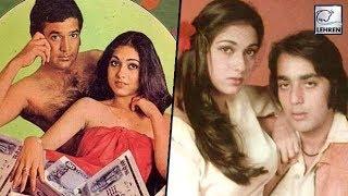 Tina Munim Ambani's Love Scandals | Rajesh Khanna