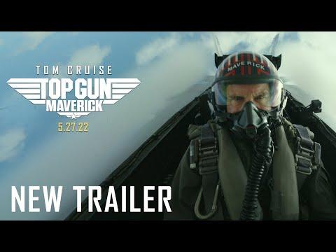 Top Gun: Maverick (2020) – New Trailer - Paramount Pictures
