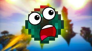 КАК НЕ НАДО КИДАТЬ ЭНДЕР ПЁРЛ! - (Minecraft - Sky Wars)