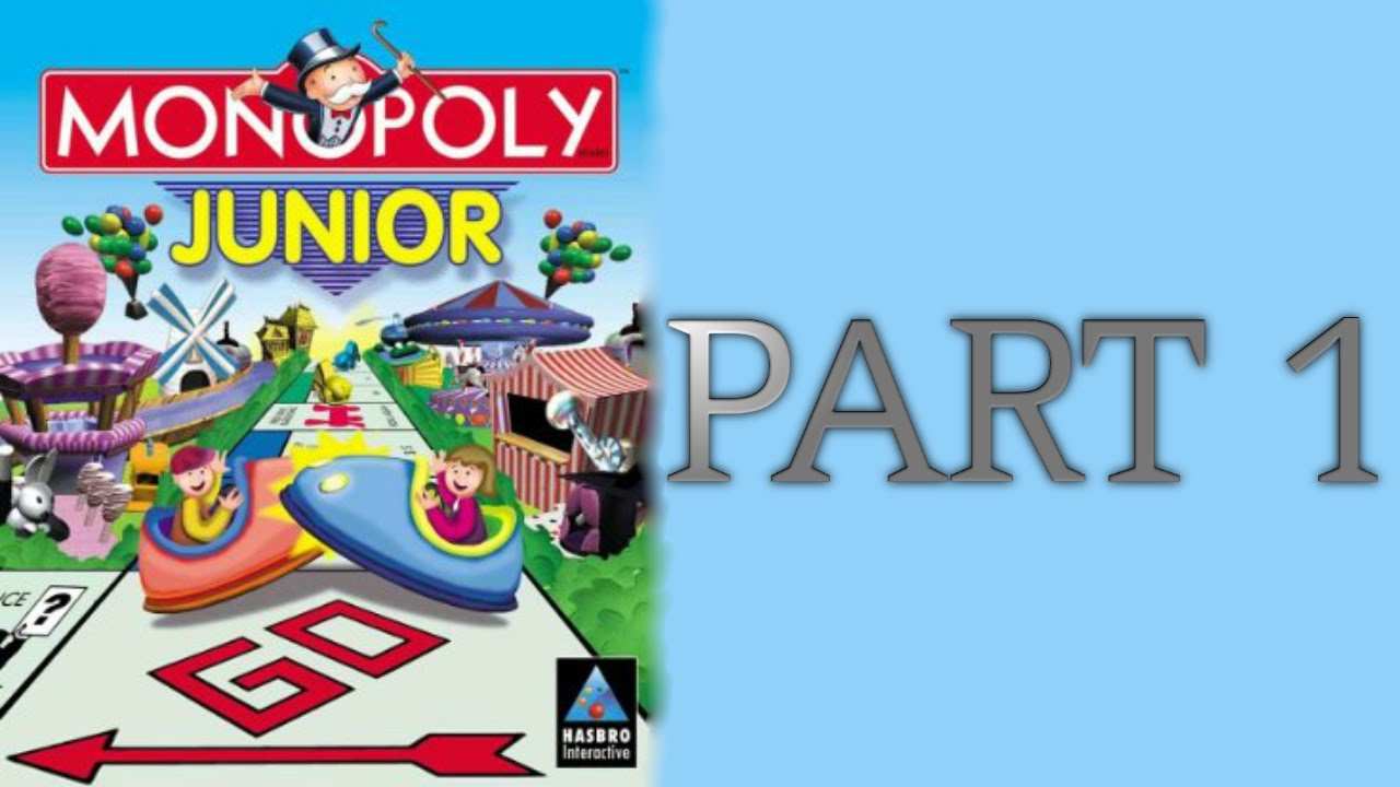 Communication on this topic: Monopoly Junior: A Kids Version of the , monopoly-junior-a-kids-version-of-the/