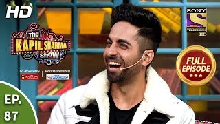 The Kapil Sharma Show Season 2 - Q&A With Ayushmann - दी कपिल शर्मा शो 2 - Full Ep 87 -2nd Nov, 2019