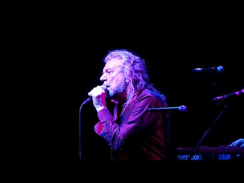 Robert Plant - What Is And What Should...