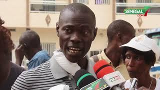 Pape G Ndong sur la Supression du Parrainage: