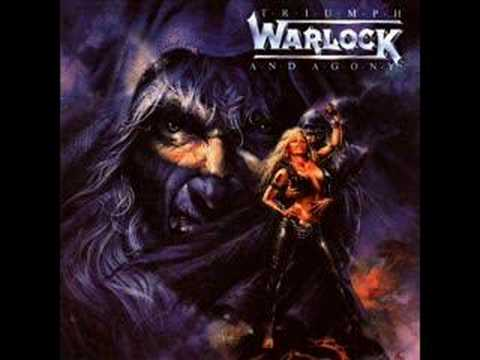 Warlock - All We Are mp3