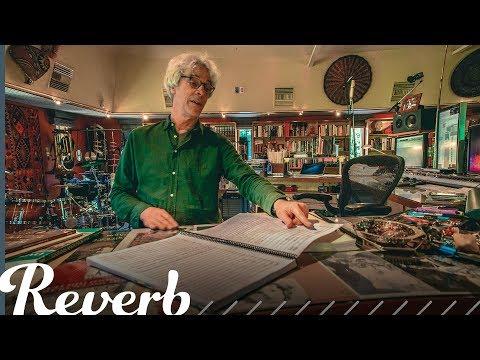 Stewart Copeland: Where the Gods Live    Reverb.com