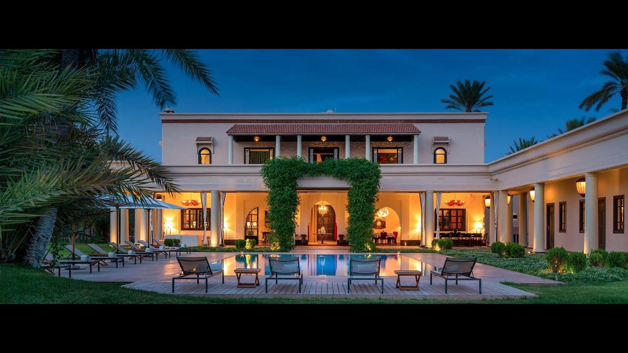 Molar offre une villa à la fille de dj arafat rafna