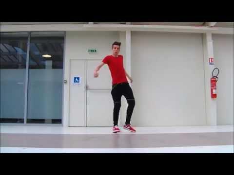 Follow Me - Jason Derulo Ft. Hardwell Dance | @AlexanderJng Freestyle