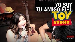 Yo Soy Tu Amigo Fiel Cover Gret Rocha Ft. Christianvib | Sesiones Christianvib