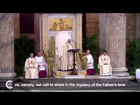 More changes at the Vatican: Vatican Connections, January 30, 2015