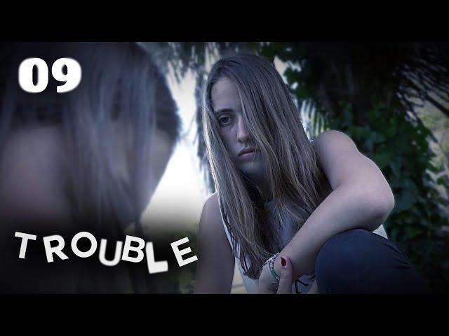 TROUBLE épisode 09 // Kertoon Studio