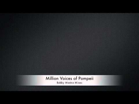 Million Voices of Pompeii