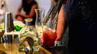 How to make an Agave Heaven | Tequila Recipe