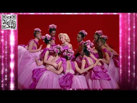 Les homme préfèrent les blondes - Marilyn Monroe - Diamonds are a girl's best friend Mp3