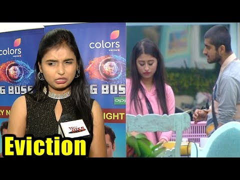 EVICTION | Urvashi Vani Gets Jealous For Deepak And Somi Relationship In Bigg Boss 12