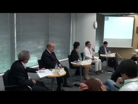 Entrepreneurship in Japan: Where does Growth Come from?  (G1 Global Conference 2014)