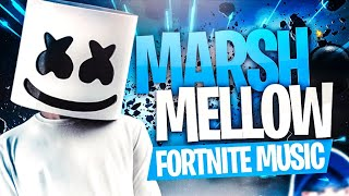 Marshmello - Fortnite Music ft Kebou & DJ CMDee (Official Music Video)