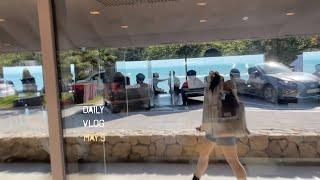 5.May |부산데이트 기장피크스퀘어 기장연화리 해산물…