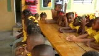 SAGA EDUCATING D YOUTHS