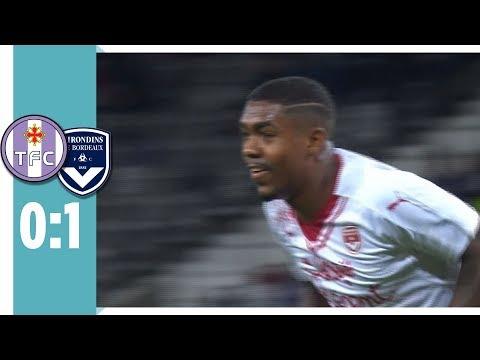 Toulouse - Bordeaux 0:1 | Malcom macht's mal wieder