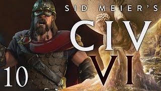 Civ 6 - Iron Tide #10 - One Man Army