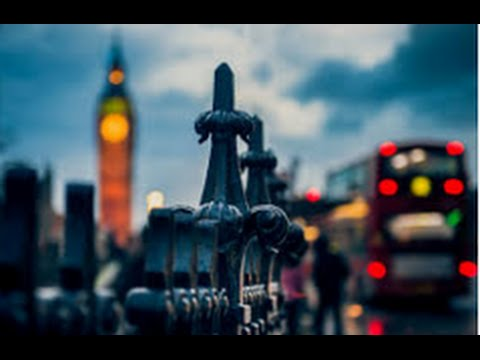 LONDON - Time Lapse HD1080p