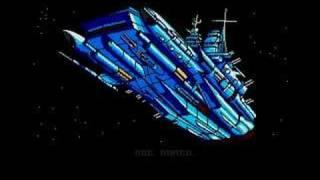 Turrican II 2 intro (Atari ST)