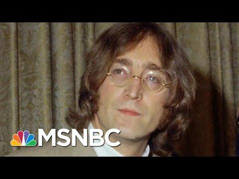 Remembering The Life Of John Lennon 40 Years After His Death | Morning Joe | MSNBC