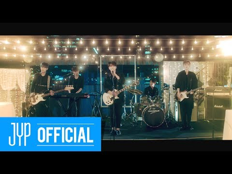 "Thumbnail: DAY6 ""I Smile (반드시 웃는다)"" M/V"