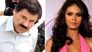 El Chapo's Wife Speaks Out in Exclusive Interview