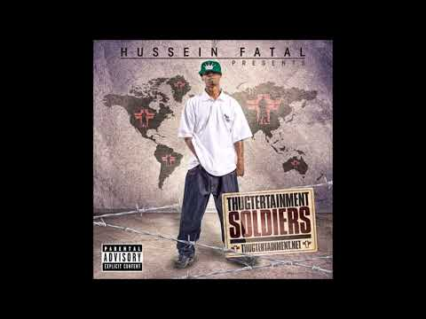 Hussein Fatal Outlaw -Hussein Fatal   Thugtertain