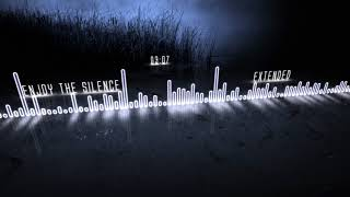Northern Lite - Enjoy The Silence  (Extended)
