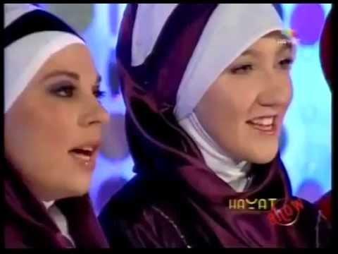 Nasyid Muslimah Cantik Bosnia dan Herzegovina – Ya Allah – Asma'ul Husna