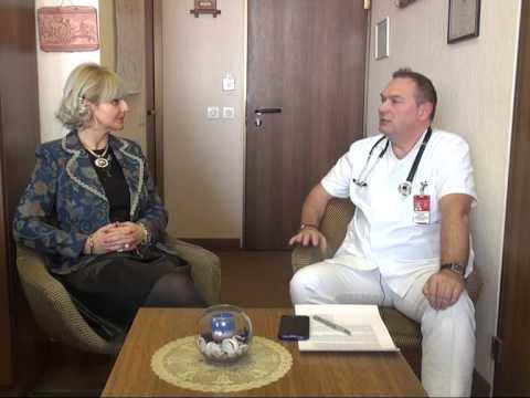 TV MEDIKUS - PROF DR RADOMIR MATUNOVIC - YouTube
