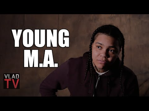 Young M.A: Knowing She Was Gay at 5, Never Having...
