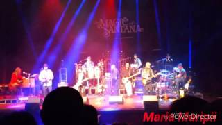 The Magic of Santana RoquetasDeMar 30012016