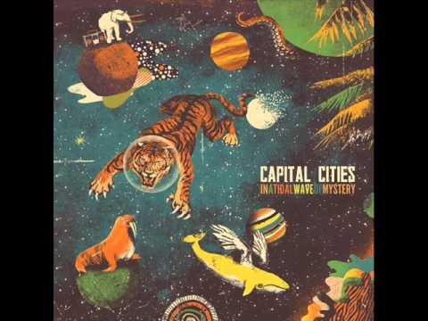Capital Cities  Kangaroo Court