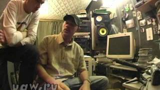 Серия 055: DJ 108 (DA 108) feat. DJ Keet - Хип-Хоп В России: от 1-го Лица