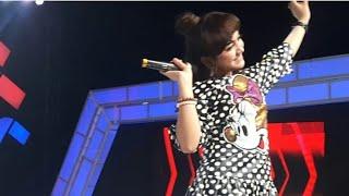 Gambar cover Jihan audy ~ Konco rindu LIVE STASIUN DANGDUT JTV