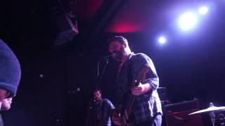 Swervedriver - Red Queen Arms Race at Saint Vitus, Brooklyn 3/31/15
